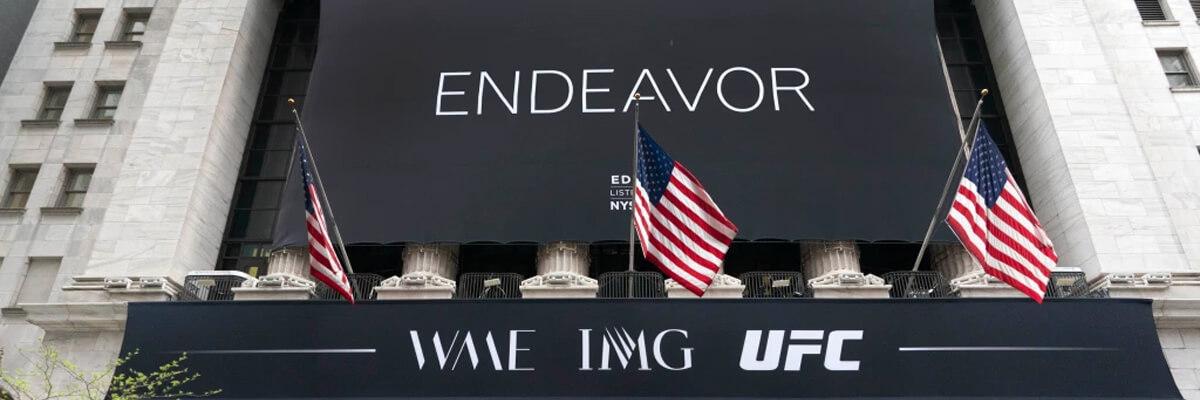 Endeavor IMG