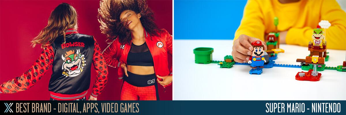 Best Digital---Super Mario