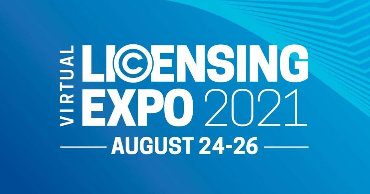 Warner Bros. Consumer Products, MGM Studios, Crayola, and Joester Loria Group Among Big-Name Exhibitors Confirmed To Date for Licensing Expo Virtual 2021 image