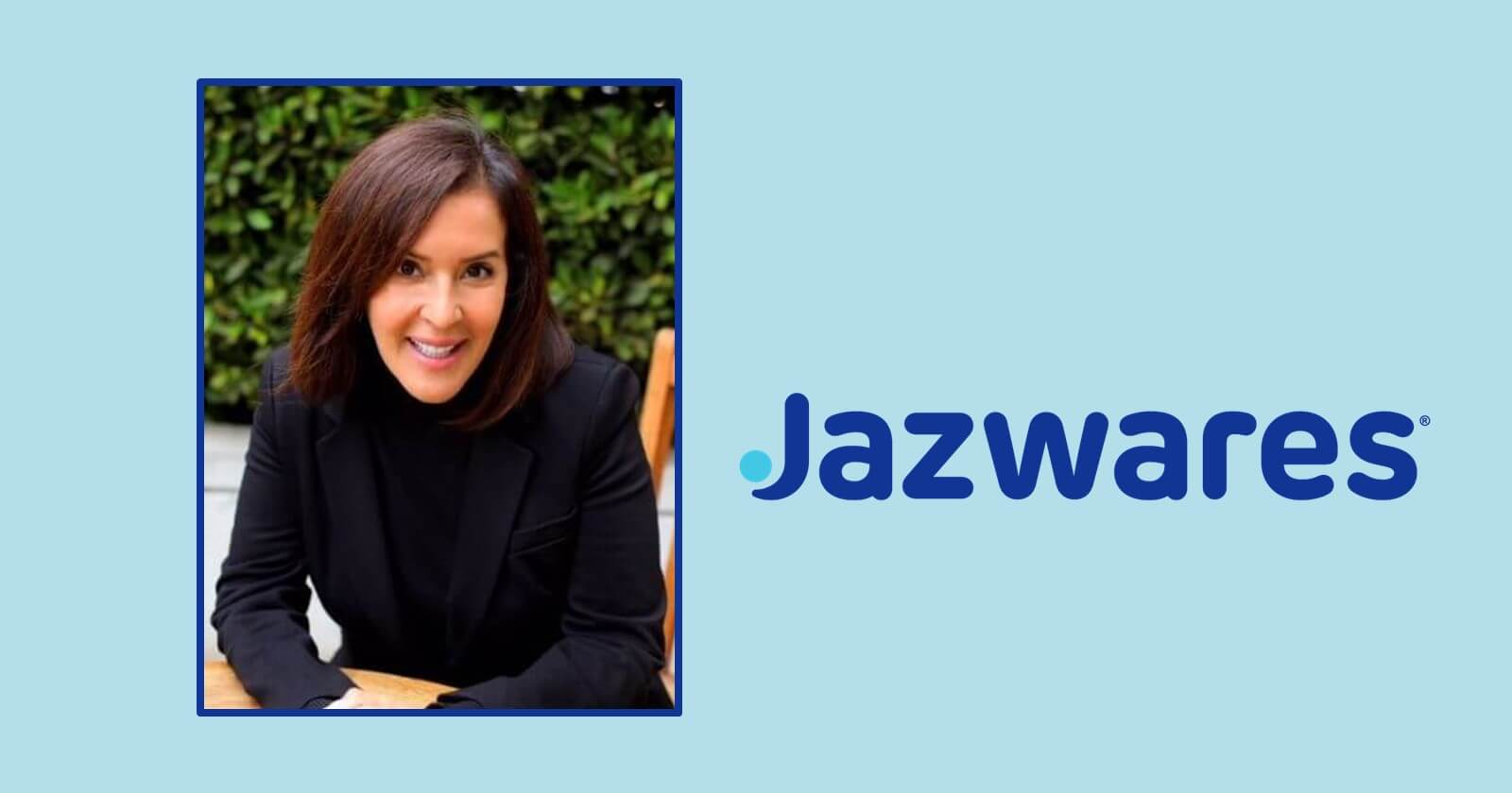 Jazwares Appoints Sara Rosales as Senior Vice President of Communications image
