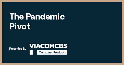 Licensing Excellence Awards Pandemic Pivot