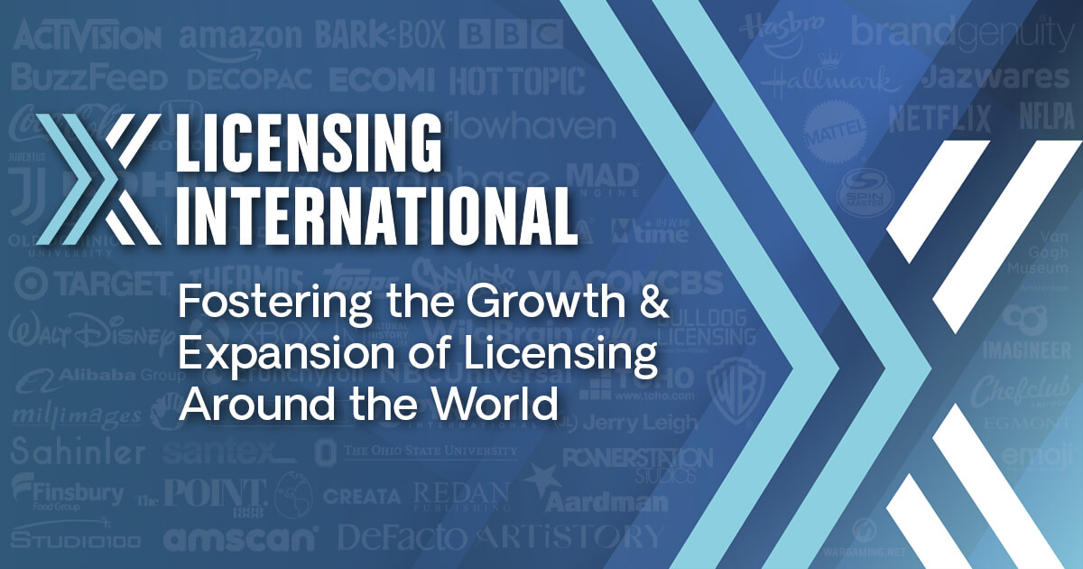 Licensing International Awards: Agency