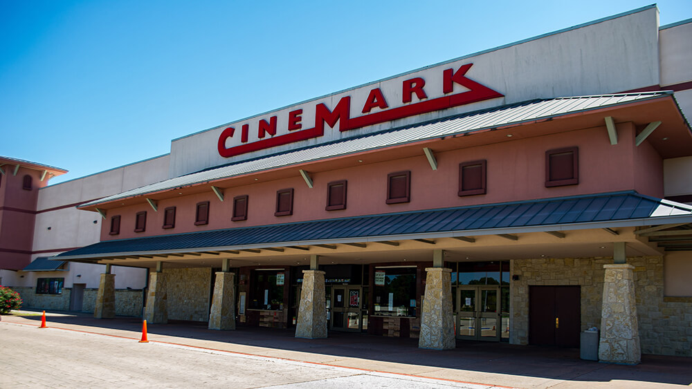 Cinemark Expands Gaming Offering, Innovating Entertainment Experience with In-Theatre Games and Online Esports Leagues image