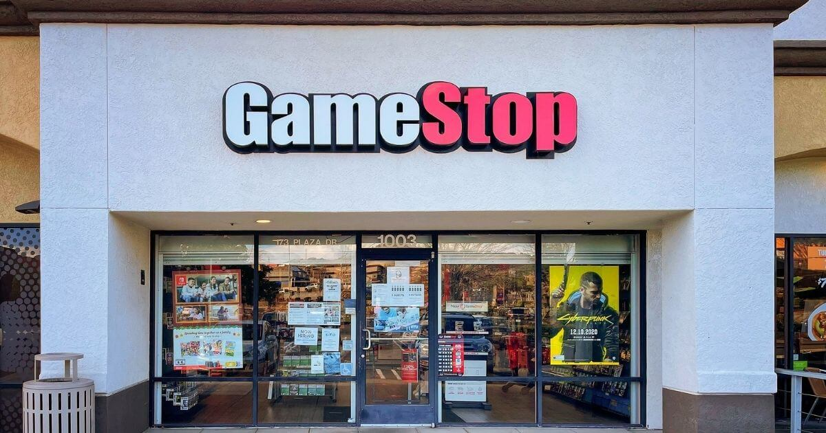 GameStop Releases First Quarter 2021 Financial Results image