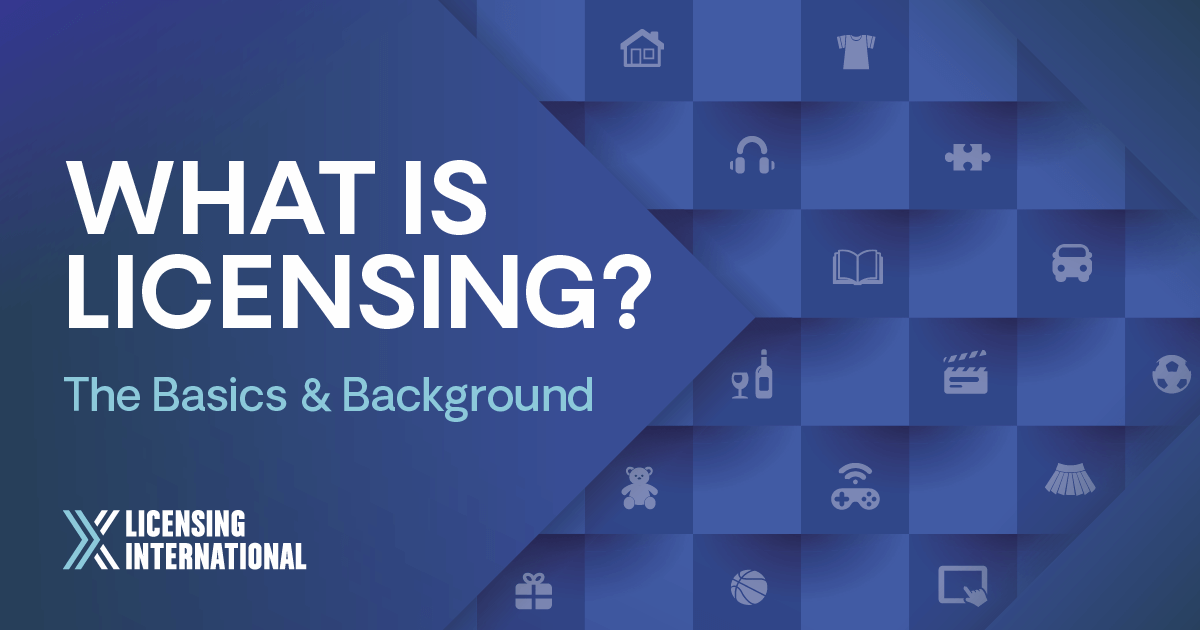 What is Licensing?