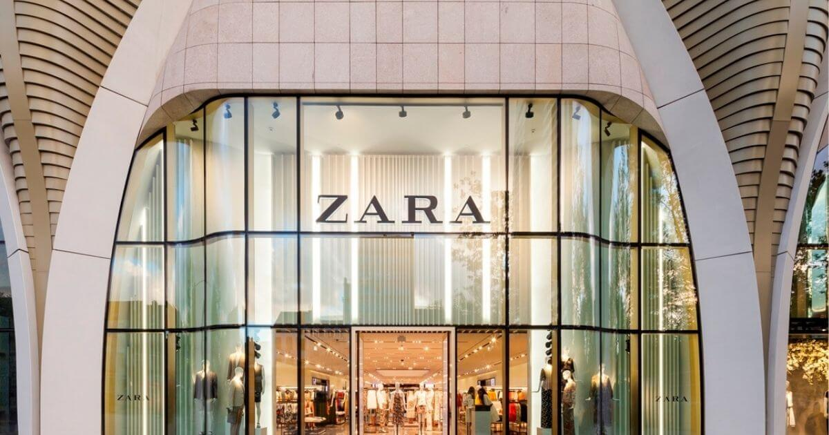 Inditex sales grow 50% in 1Q21, with May sales above 2019 levels image