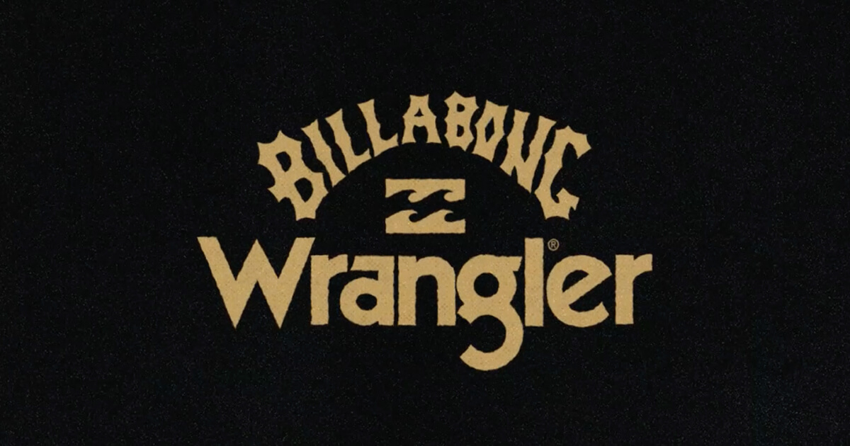 Billabong Partners with Wrangler® to Combine the Best of Denim and Swim image