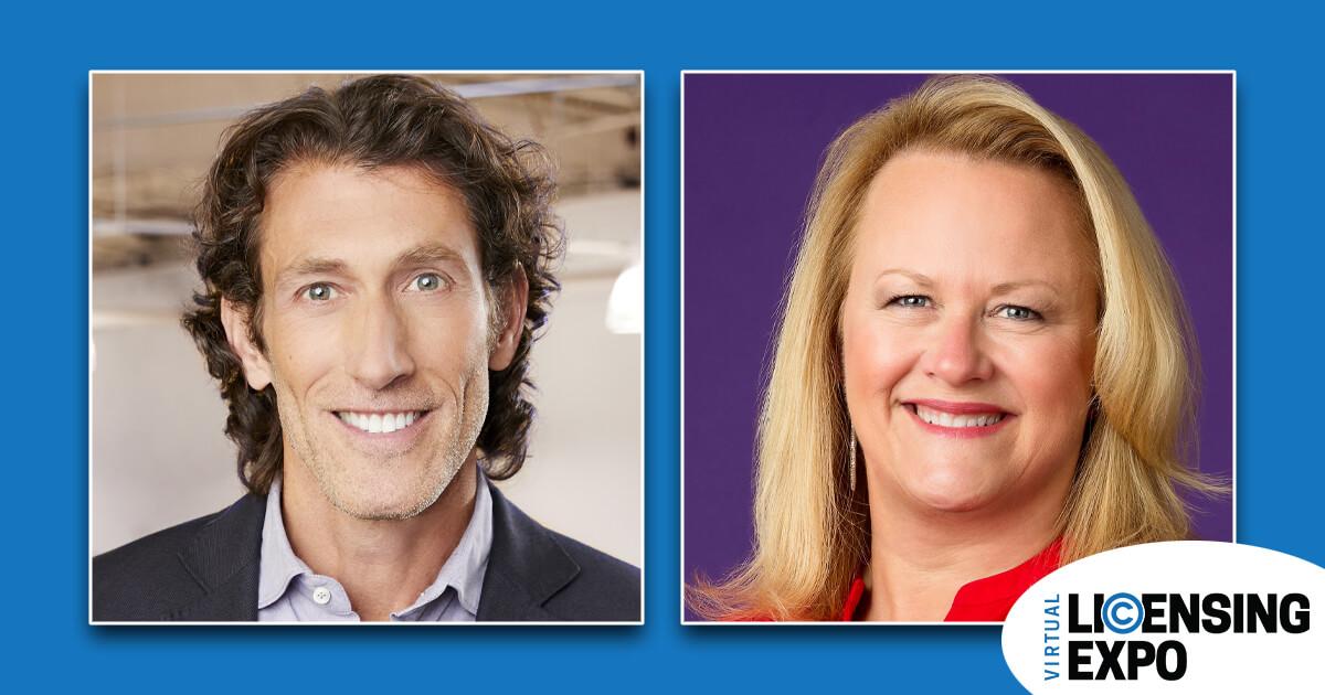 Mattel Executive Leadership to Keynote Licensing Expo Virtual image