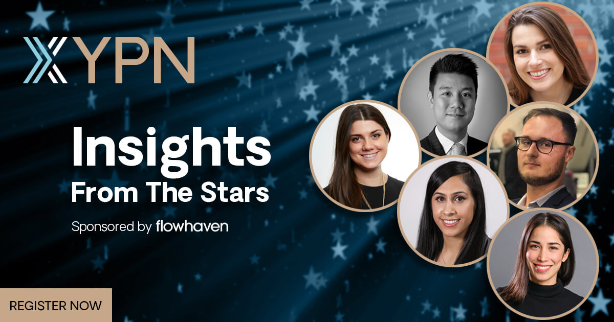 YPN: Insights From the Stars image