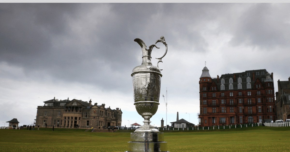 TSBA Group Secures 5-year Partnership With Europe's Largest Golf Retailer For The Open   image