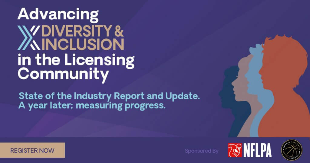 Advancing Diversity and Inclusion in the Licensing Community – Year One Report event image