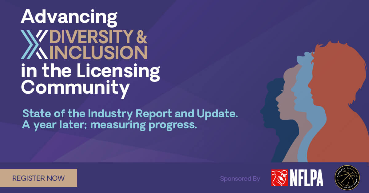 Advancing Diversity and Inclusion in the Licensing Community – Year One Report image