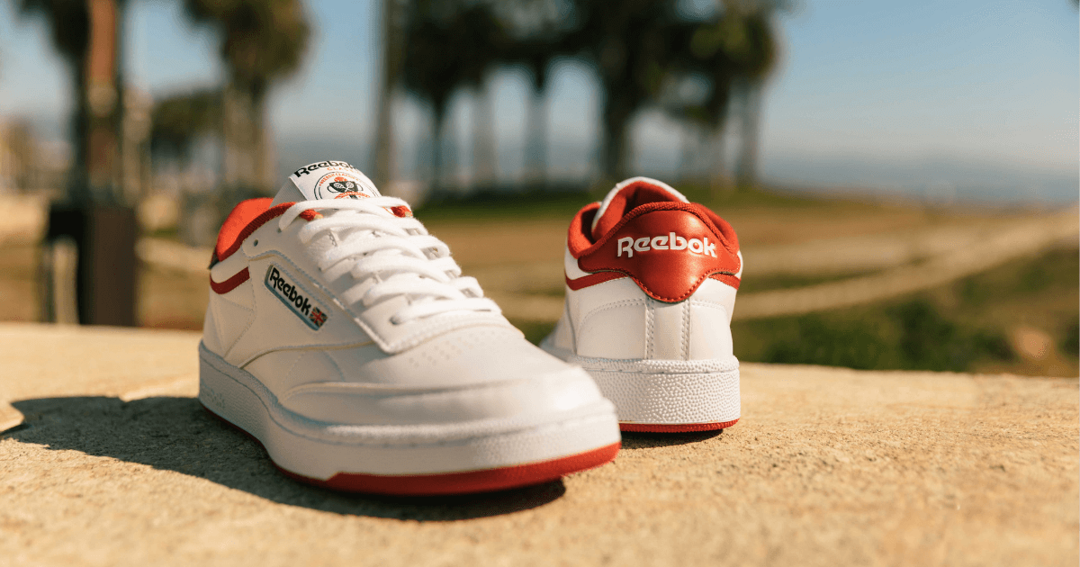 Authentic Brands Group to Acquire Reebok image