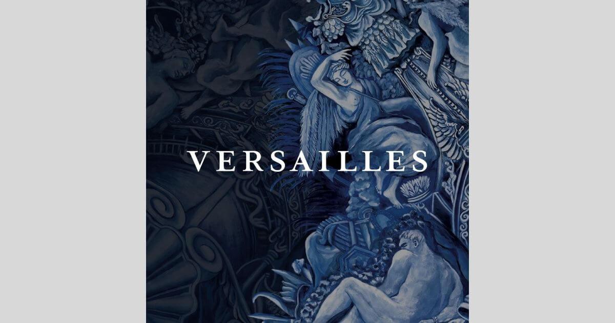 Versailles lance son programme de licence avec un patrimoine illustratif hors du commun. image