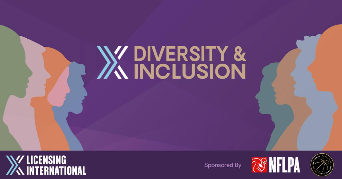 Diversity Inclusion Key Art