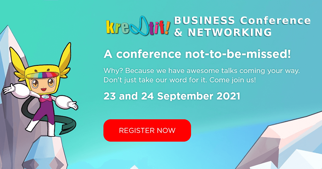 Kre8tif! CHAT Licensing into China : What you need to know event image