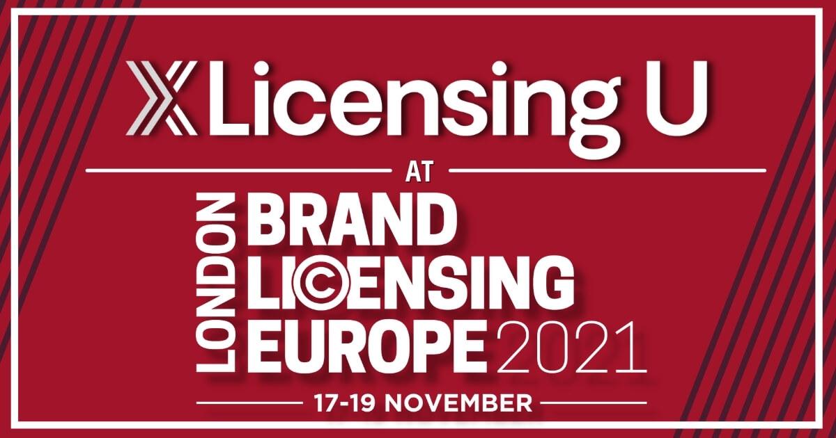 Licensing U