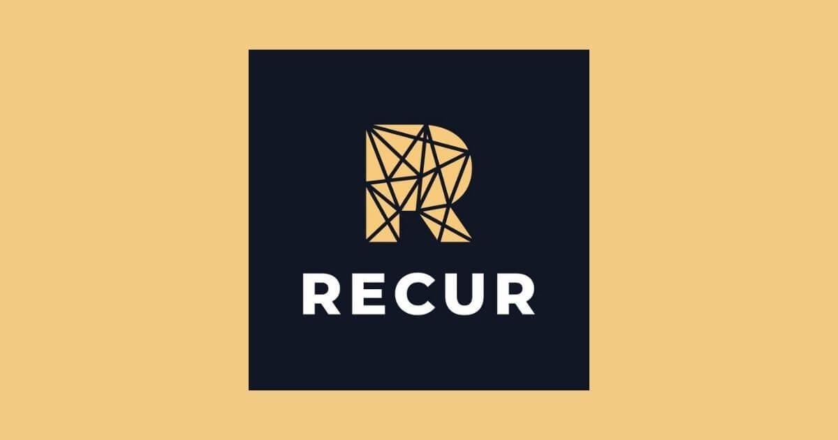 RECUR Announces $50M Series A Raise at $333M Valuation image
