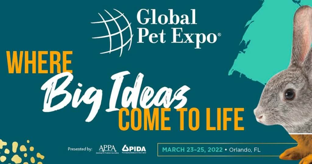 Global Pet Expo event image