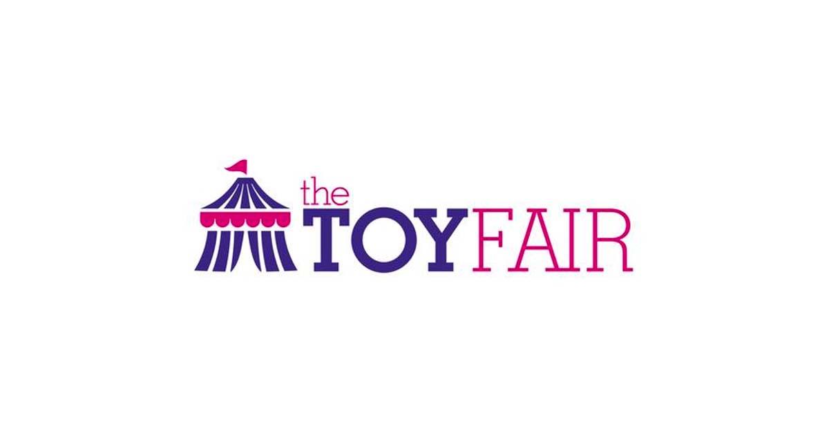 London Toy Fair image