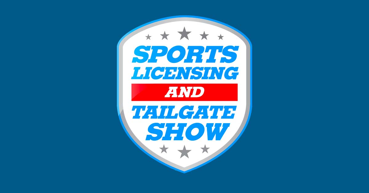 Sports Licensing and Tailgate Show image