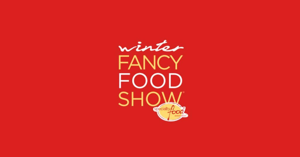 The Winter Fancy Food Show event image