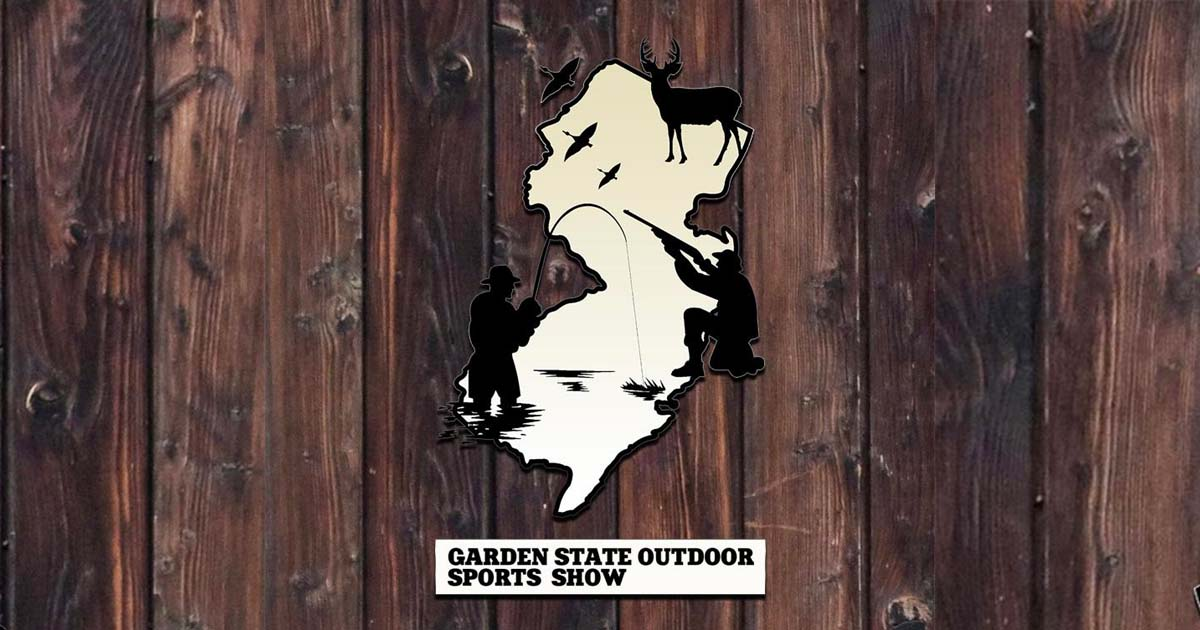 Garden State Outdoor Sports Show image
