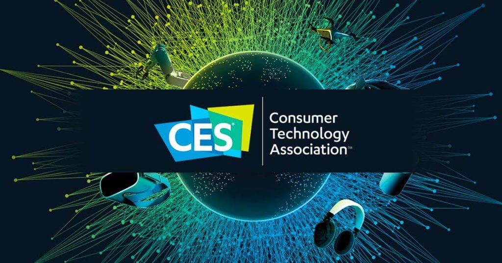 CES event image