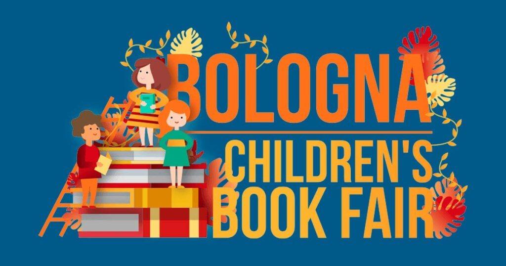 Bologna Children's Book Fair event image