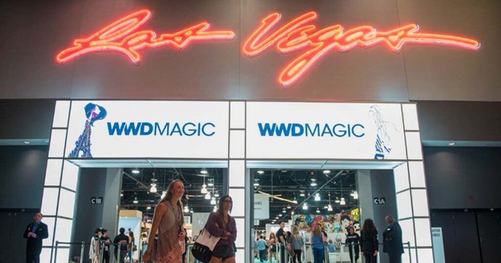 MAGIC Las Vegas event image