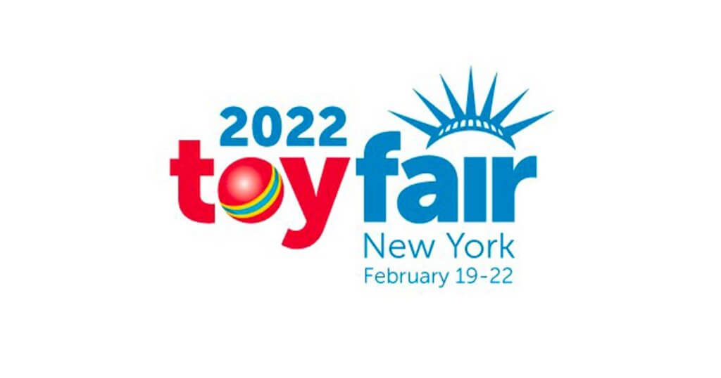 Toy Fair New York 2022 event image