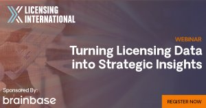 Turning Licensing Data into Strategic Insights event image