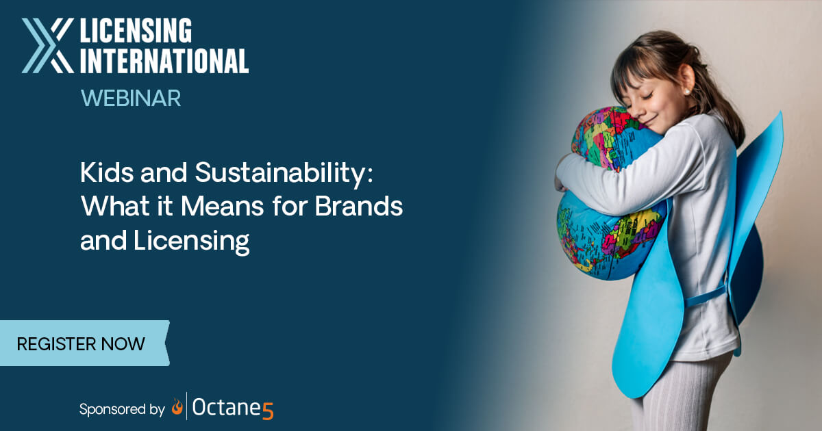 Kids and Sustainability: What it Means for Brands and Licensing image