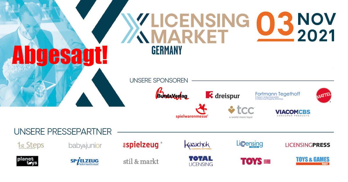 Absage Licensing Market 2021 image