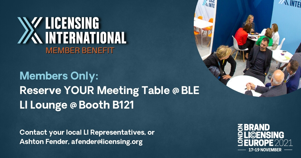 Reserve Meeting Space at BLE