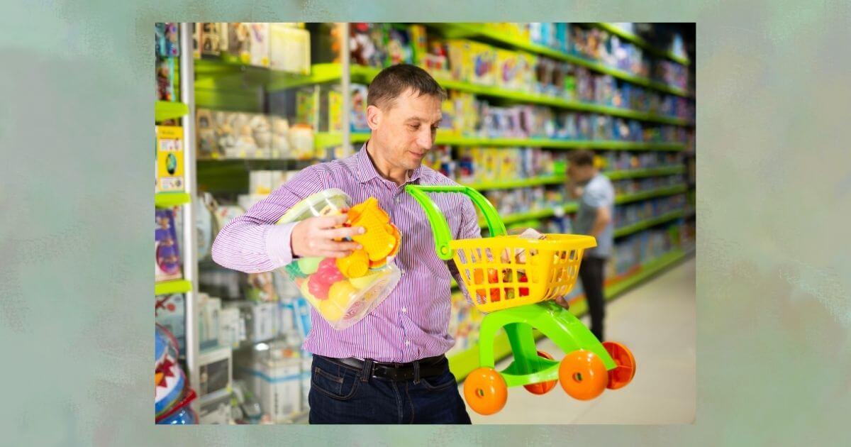 'Buy Now' Mentality Pushing Holiday Sales Forward image