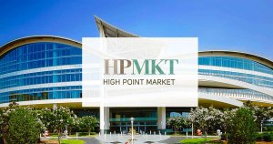 High Point Furniture Market event image
