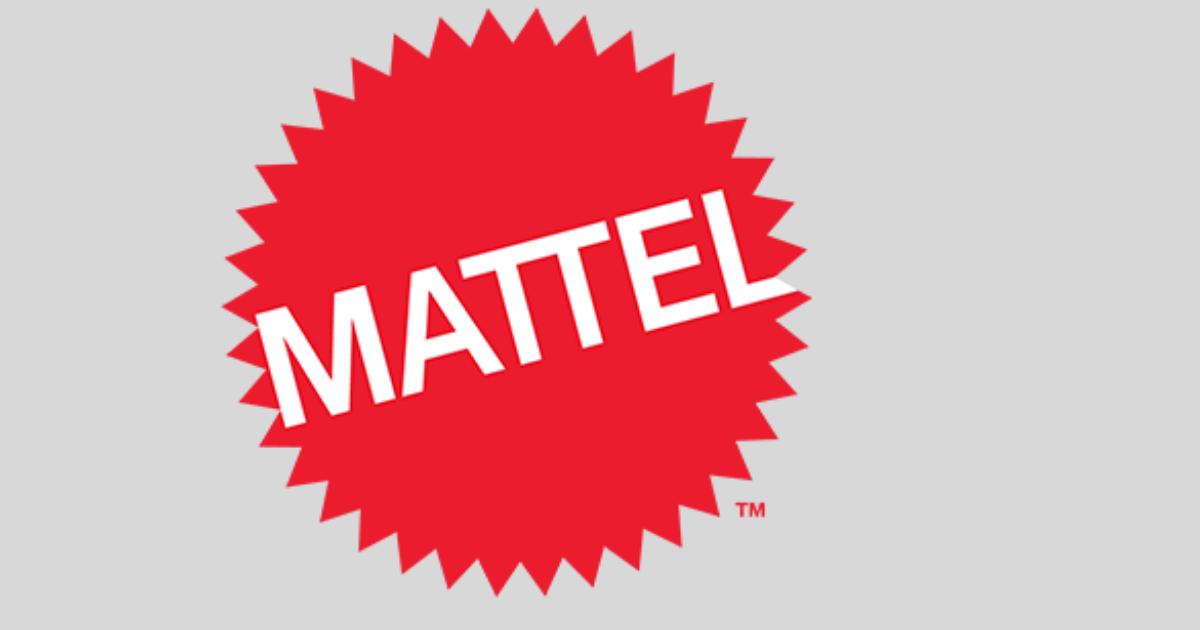 Mattel Reports Third Quarter 2021 Financial Results image