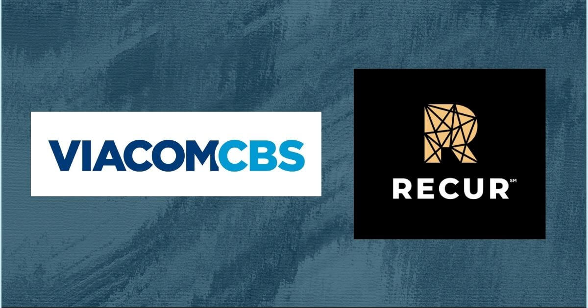 ViacomCBS Enters Strategic NFT Partnership with RECUR image